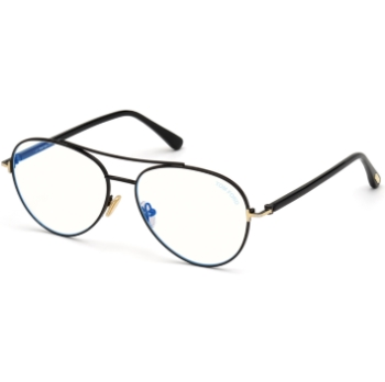 Tom Ford FT5684-B Eyeglasses